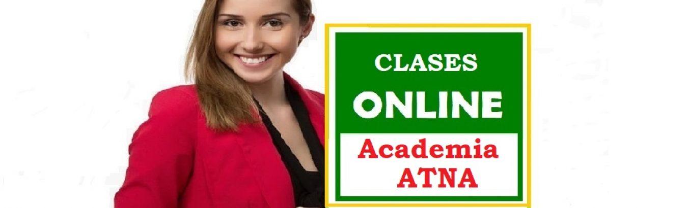 online academia atna